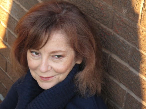 Sylvia Warsh pic