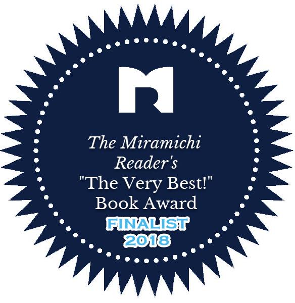 Miramichi Reader finalist 2018